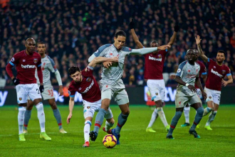 Liverpool vs West Ham Prediction and Betting Preview 24.02.2020