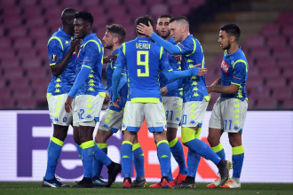 Napoli vs Barcelona Prediction and Betting Preview 25 Feb 2020