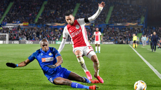 Ajax vs Getafe Prediction and Betting Preview, 27 Feb 2020