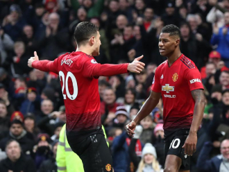 Manchester United vs Club Brugge Prediction and Betting Preview, 27 Feb 2020