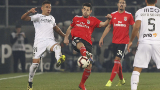 Benfica vs Shakhter Donetsk Prediction and Betting Preview, 27 Feb 2020