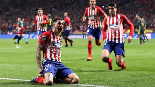 Atletico Madrid vs Sevilla Prediction