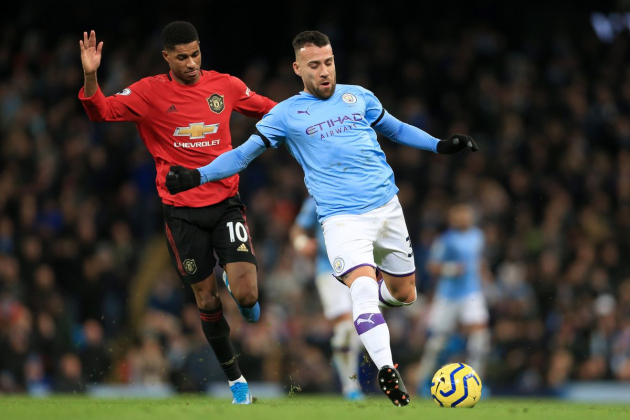 Manchester Utd vs Manchester City Prediction and Betting ...