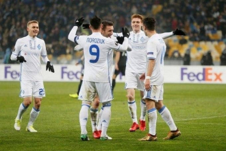 Dynamo Kyiv vs Desna Prediction and Betting Preview 15 Mar 2020