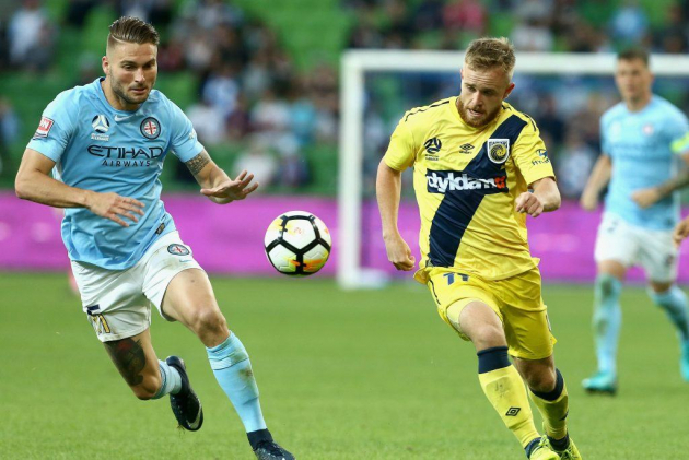 Central coast mariners vs melbourne city bettingexpert football 20 mile commute each way betting
