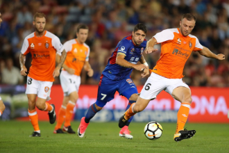 Brisbane Roar FC vs Newcastle Jets Prediction and Betting Preview 20 Mar 2020