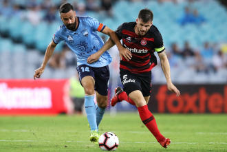 WS Wanderers vs Sydney FC Prediction and Betting Preview, 21 Mar 2020