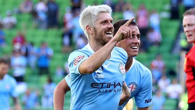 Melbourne city vs newcastle jets betting expert football morsalin abetting