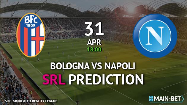 Bologna napoli betting experts off track betting calgary