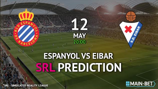 Eibar vs espanyol betting expert football mauro betting le cartable de manon