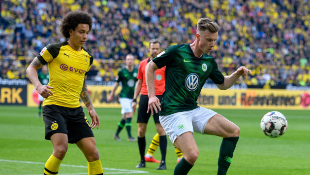Wolfsburg vs dortmund betting previews north sydney election betting australia