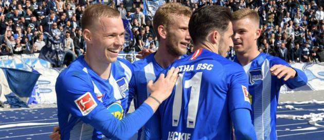 hertha berlin vs augsburg betting preview on betfair