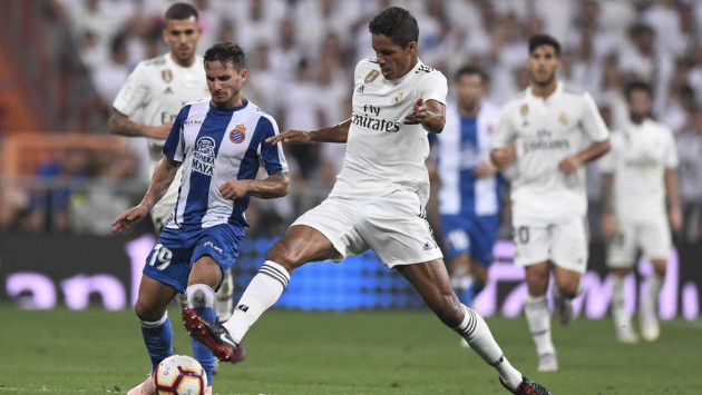 Espanyol vs real madrid betting preview binary options value chart