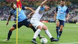 australian a league betting predictions
