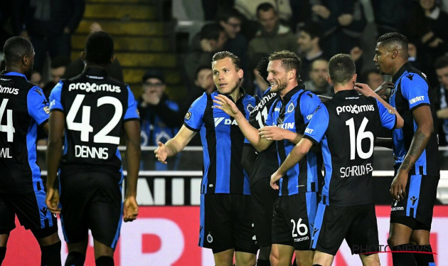 Club bruges vs napoli betting previews todays news headlines in english sports betting