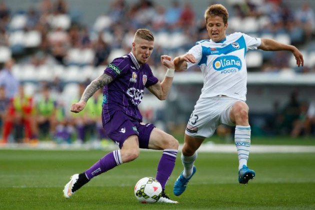 Melbourne city vs perth glory betting expert nfl indian betting