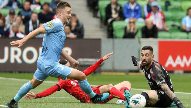 Melbourne victory vs melbourne heart betting tips the sack race sky betting