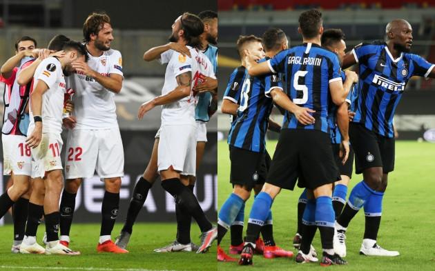 Sevilla vs Inter Milan Prediction and Betting Preview 21 Aug 2020