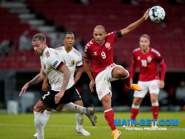 Denmark vs England Prediction and Betting Preview 08 Aug 2020