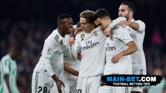 Betis vs real madrid betting preview leeds v cardiff betting tips