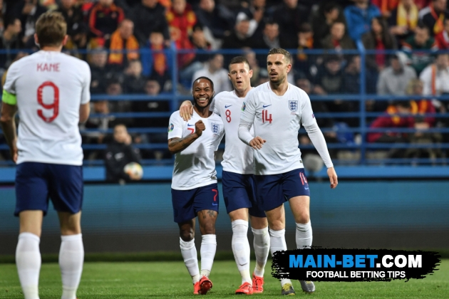 England vs Belgium Prediction and Betting Preview 11 Oct 2020