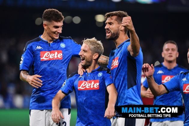 Napoli Vs Az Alkmaar Prediction And Betting Preview 22 Oct 2020