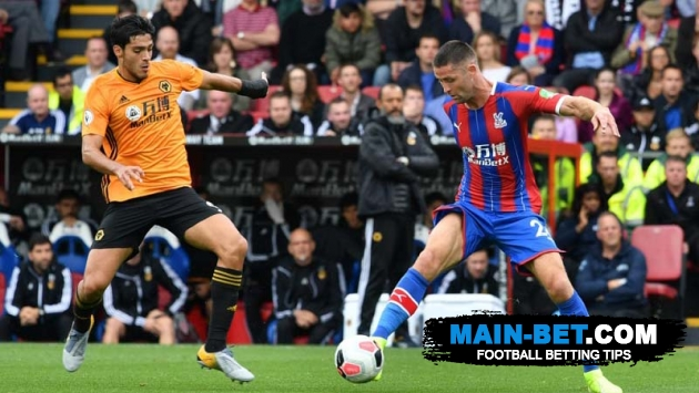 Wolves Vs Crystal Palace Prediction And Betting Preview 30 Oct 2020