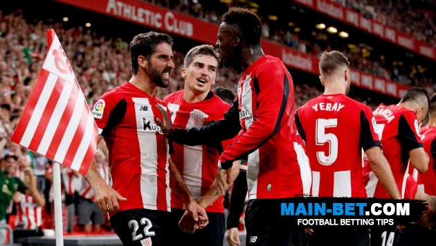 Athletic bilbao vs sevilla betting preview easy sports betting sites