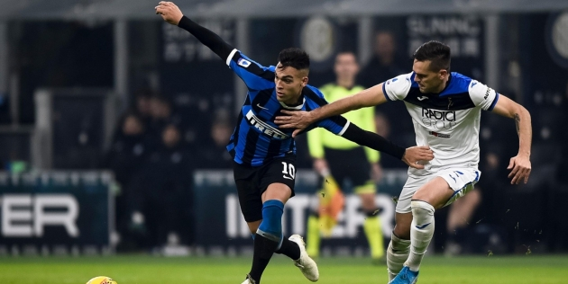 Atalanta vs inter betting preview nfl march madness betting lines and odds