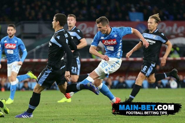 Lazio Vs Napoli Prediction 5vl I4fltudvcm Carlo