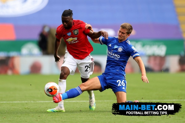Leicester City vs Manchester United Prediction 26.12.2020