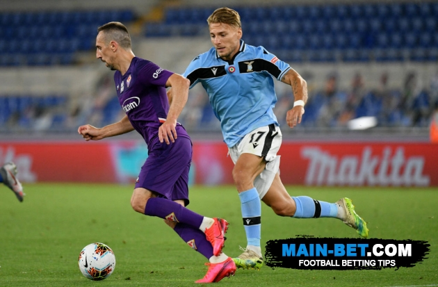 Fiorentina lazio betting odds slipknot 2021 betting expert predictions