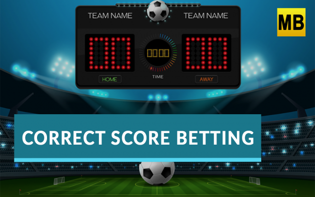 Correct score betting systems legalized sports betting in nj