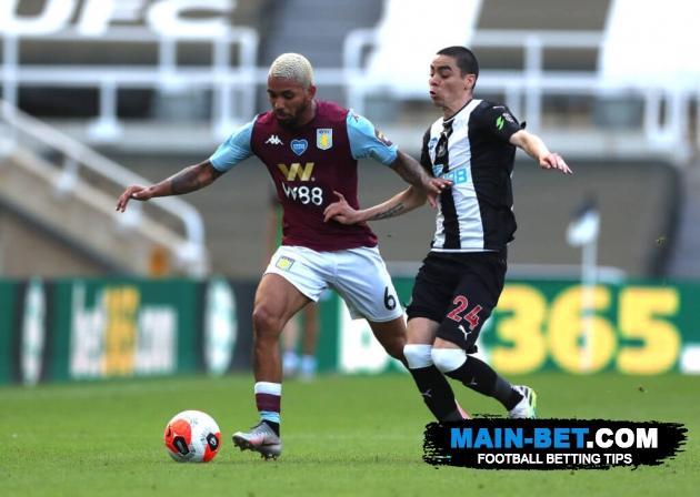 Aston Villa vs Newcastle United Prediction 23.01.2021