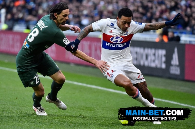 Lyon vs st etienne betting tips betting soccer tab nsw sportsbet
