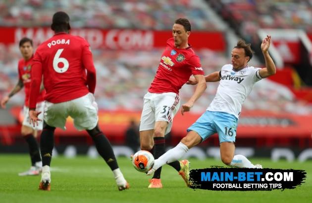 Manchester United Vs West Ham Prediction 09 02 2021
