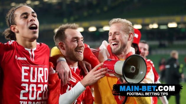 denmark vs belgium - photo #12