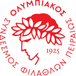 Olympiakos Team