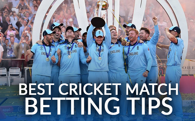 Cricket Betting Tips, Today's Cricket Match Prediction